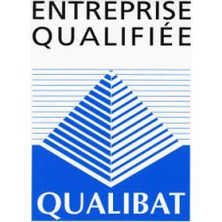 Houllé entreprise qualifiée : Qualibat