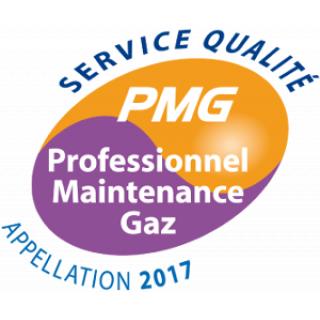 Houllé entreprise qualifiée : Professionnel maintenance gaz 2017